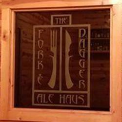 Fork & Dagger Ale Haus