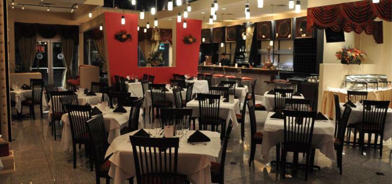 Indian Restaurant Dallas Alpha Road