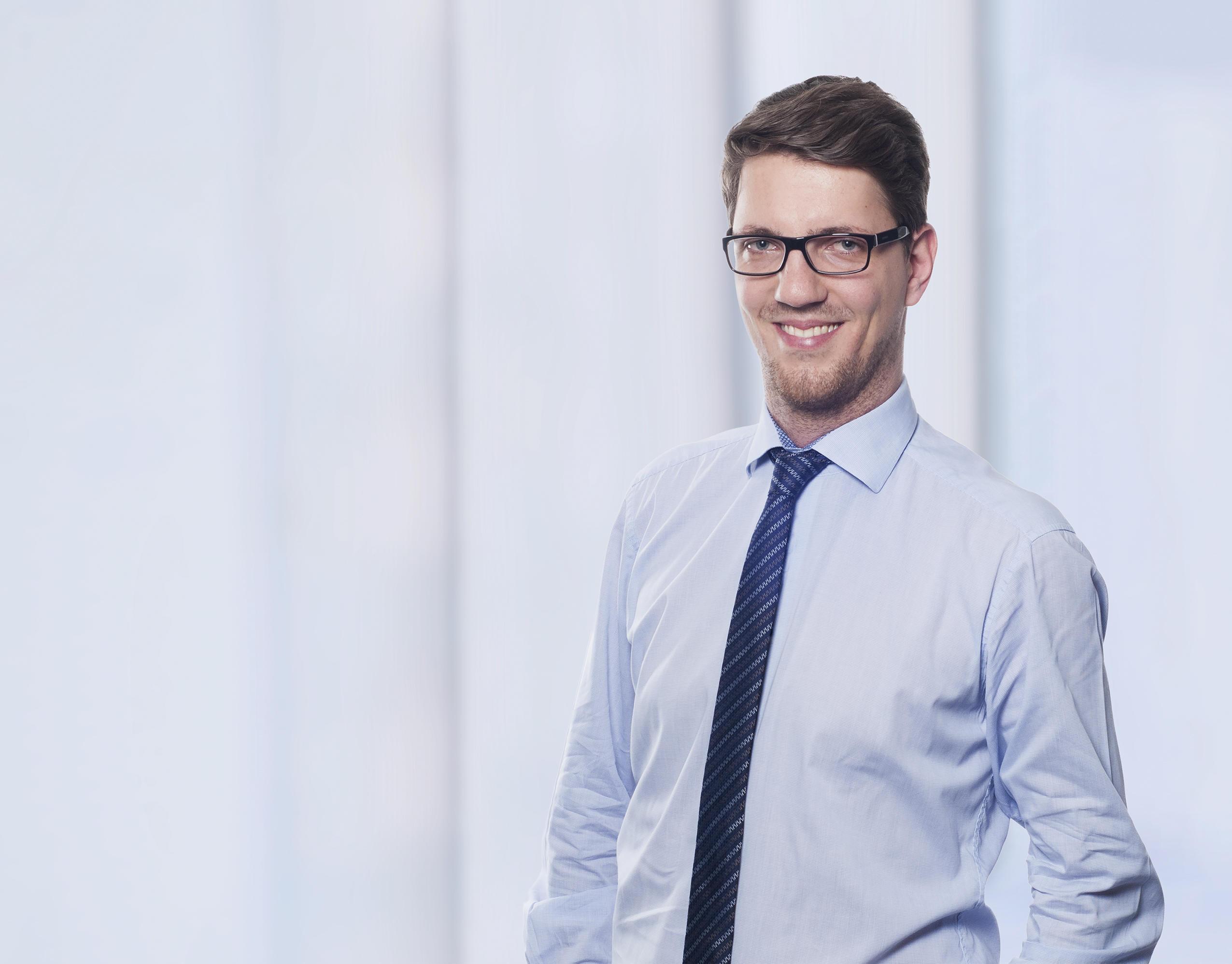 Barmenia Versicherung - Lars Böhnstedt