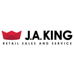 J.a. King Retail Sales and Service