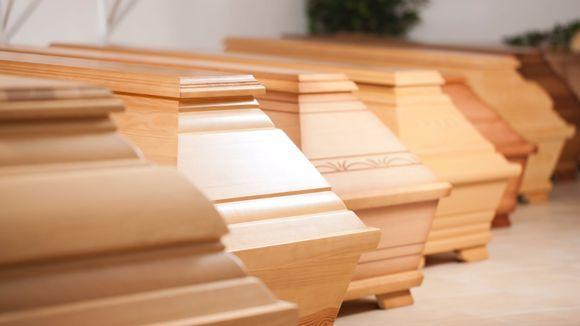 Hautauspalvelu Sinikello
