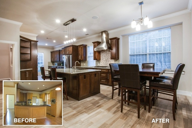 Dfw Improved In Dallas, Tx 75240  Chamberofcommercem. Parvez. Gray And Gold Living Room. Reclaimed Wood Decor. Rustic Flooring. Flor Carpet Tiles. Crystal Ceiling Fan. Chanel Lamp. Synlawn