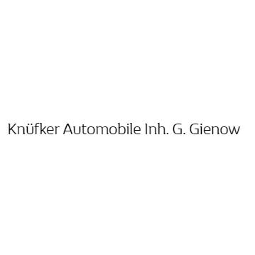 Bild zu Knüfker Automobile Inh. Gerald Gienow in Bonn