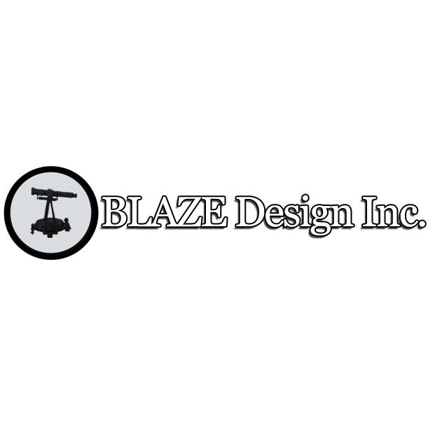 Blaze Design Inc.
