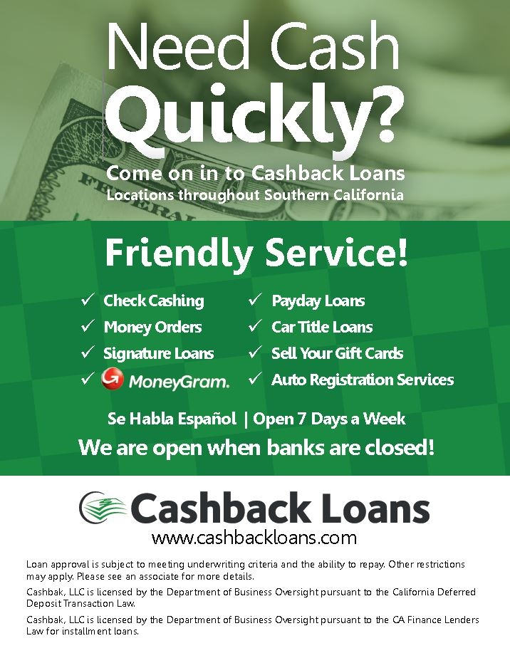 Cash loan cleveland photo 1