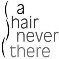 A Hair Never There