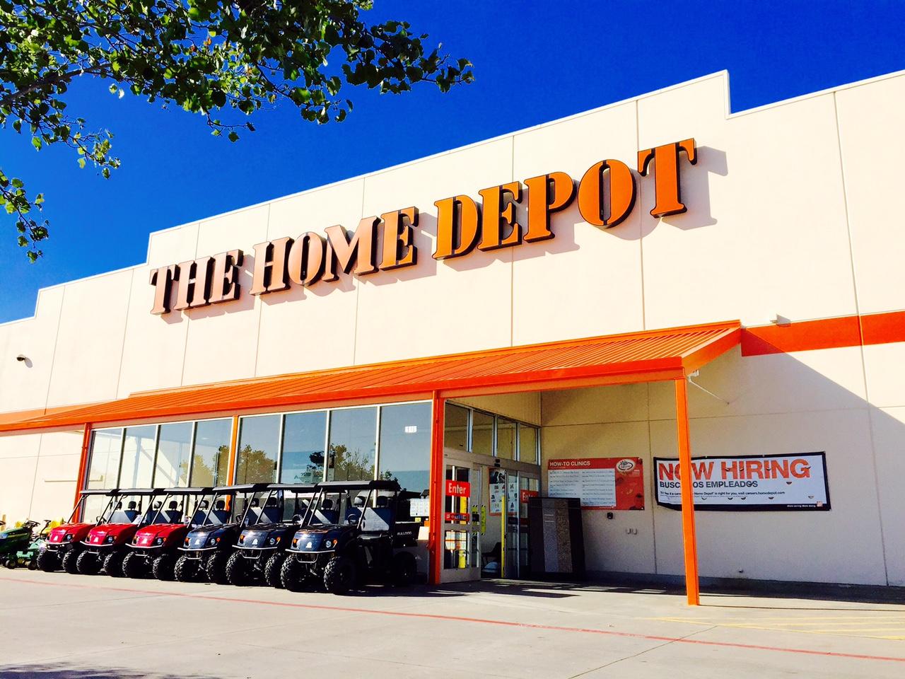 the home depot in baytown tx 77521. Black Bedroom Furniture Sets. Home Design Ideas