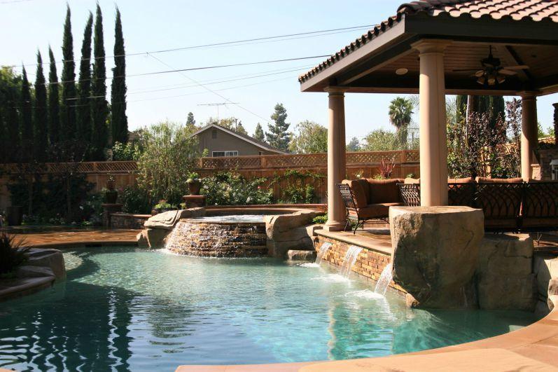 Titan Pools Inc
