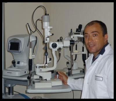 Ranieri Dr. Giuseppe