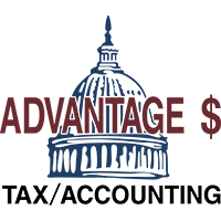 Advantage Tax and Accounting - Jacksonville, NC - Business & Secretarial