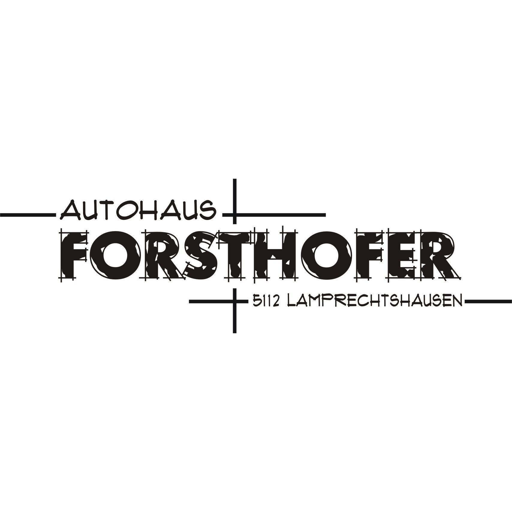 Forsthofer G GmbH