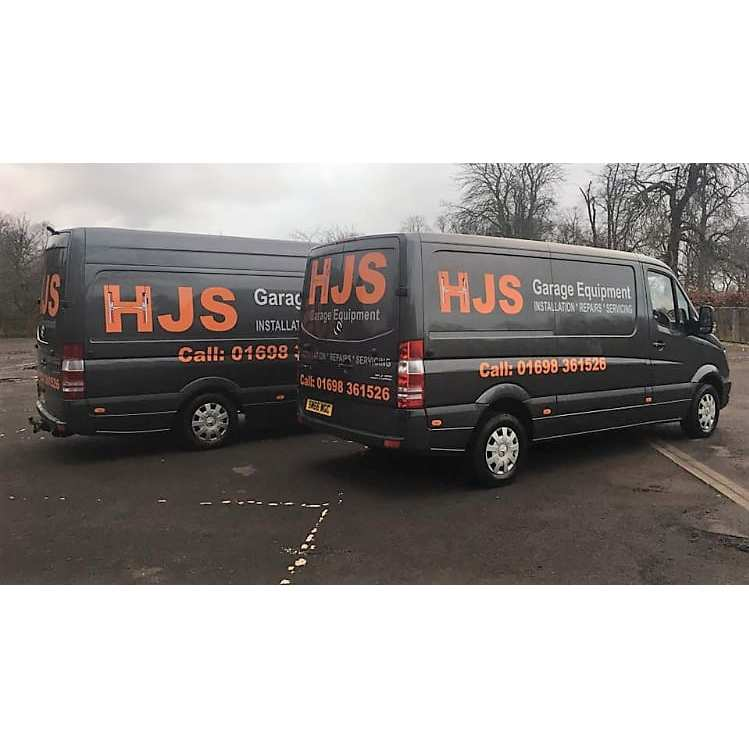 HJS Garage Equipment - Motherwell, Lanarkshire ML1 1QB - 07414 682247 | ShowMeLocal.com