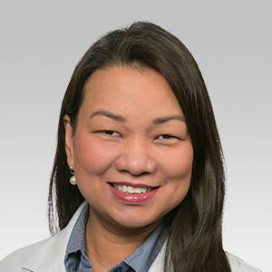 Debbie C. Yu Tungol, MD