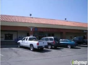 Restaurants With Private Rooms Antelope Valley Ca