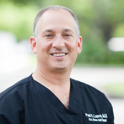 Dr. Paul E. Lapco, ENT Dr. Paul Lapco, ENT Pompano Beach (954)942-6868