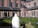 Cisterciënser Abdij Lilbosch