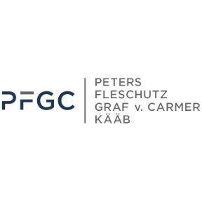 Bild zu Peters Fleschutz Graf v. Carmer Kääb, Rechtsanwälte, Steuerberater in München