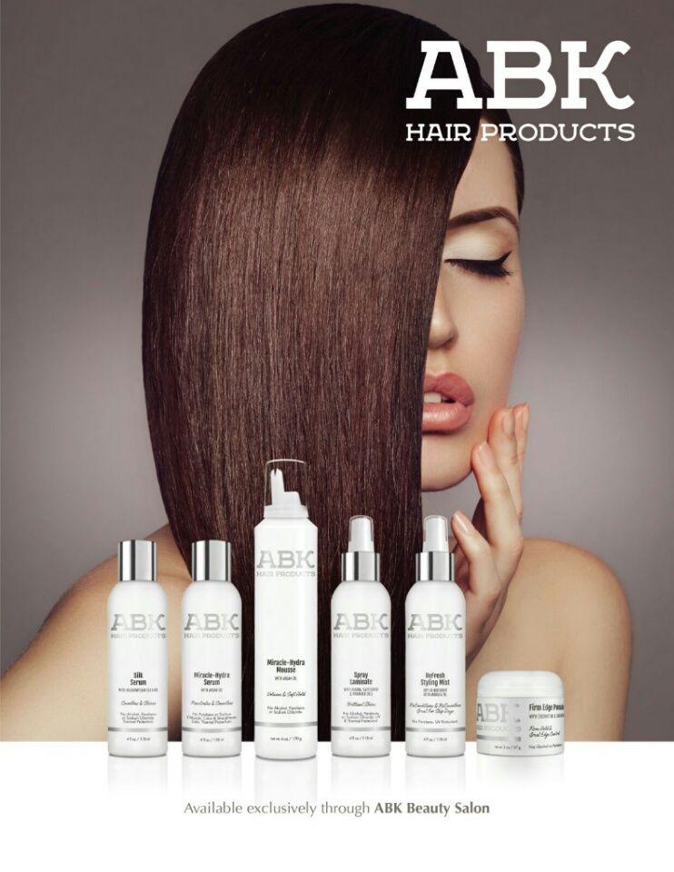 Abk beauty salon and barbershop in lakeland fl 33811 - Barber vs hair salon ...