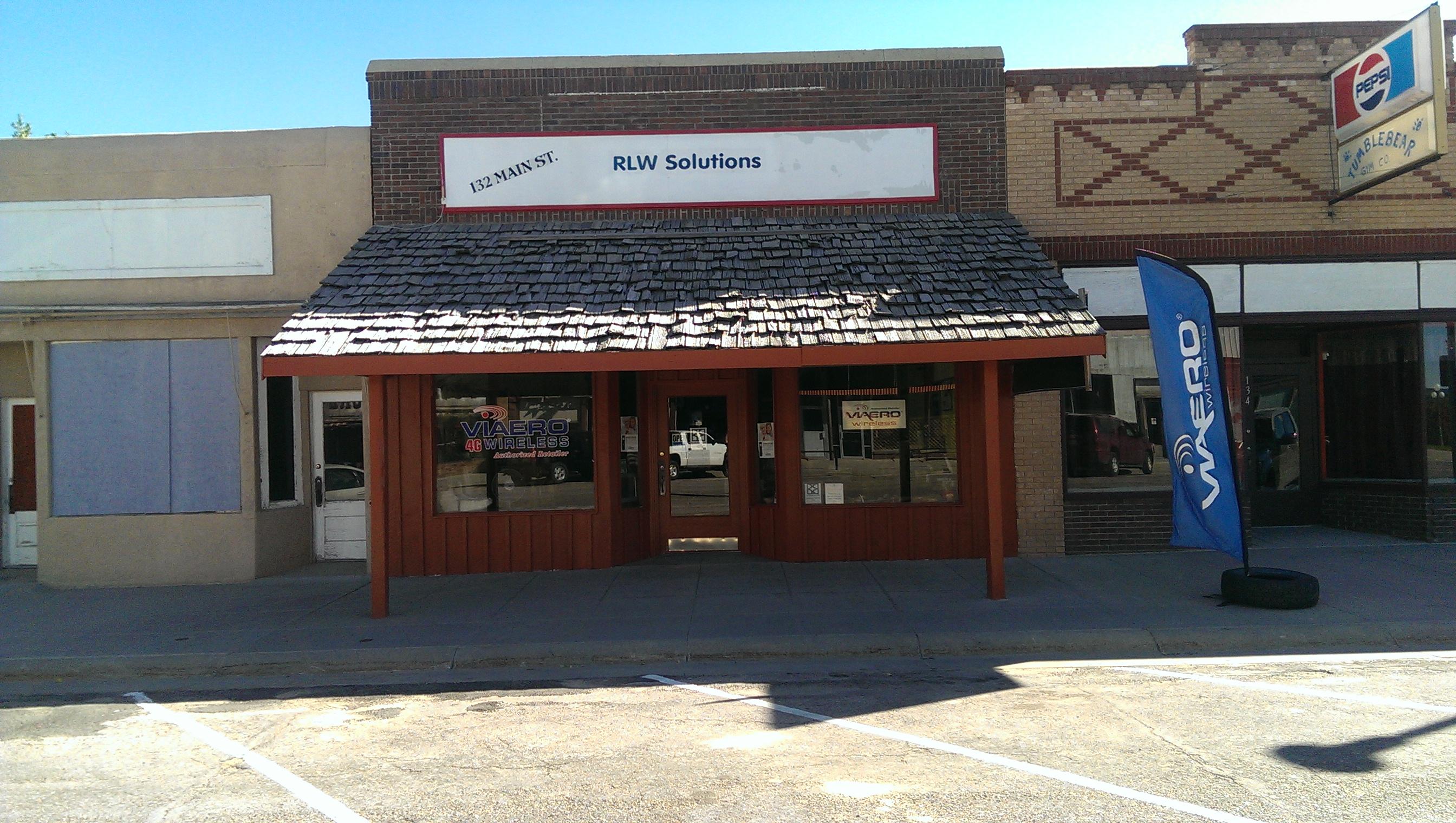 RLW Solutions in Rushville, NE 69360 - ChamberofCommerce.com