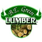 B. E. Grein Lumber Ltd.