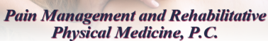 Pain Management & Rehabilitation Physical Medicine