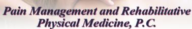 Pain Management & Rehabilitation Physical Medicine