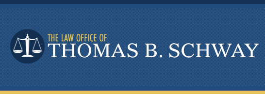Law Office of Thomas B. Schway - ad image