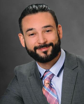 "Gerardo """"Jerry"""" Nunez at CrossCountry Mortgage, LLC"