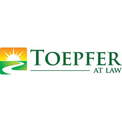Toepfer at Law