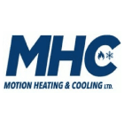 Motion Heating & Cooling - Fergus, ON N1M 0B4 - (519)787-6953 | ShowMeLocal.com