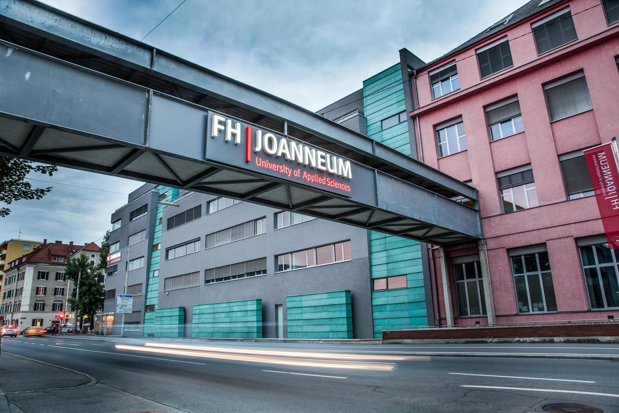 FH Joanneum Gesellschaft mbH