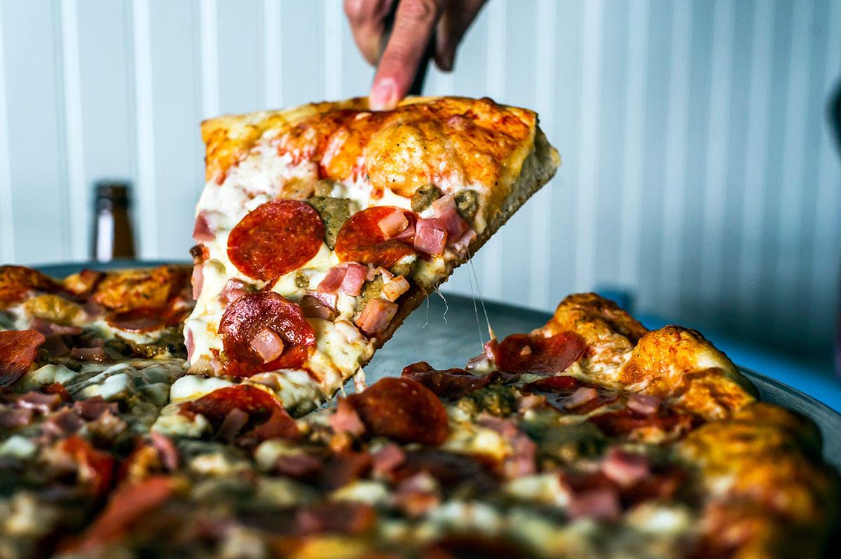 Corolla Pizza & Deli