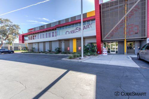 CubeSmart Self Storage - Phoenix, AZ 85034 - (480)616-1277 | ShowMeLocal.com