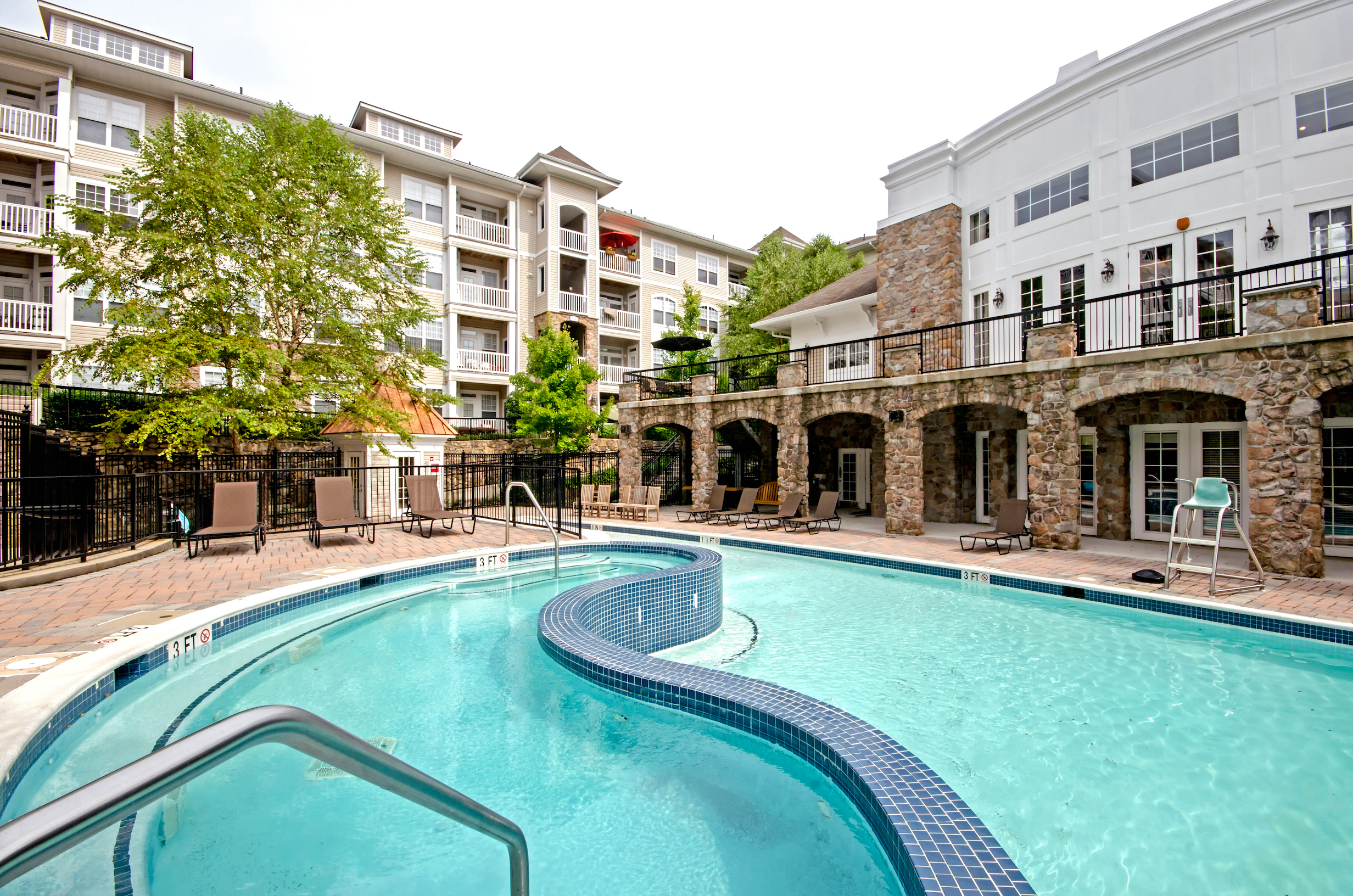 Stone Point Apartments Annapolis Maryland Md