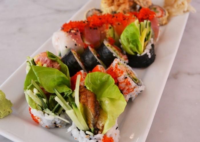 Sushi Tri Express à Montréal