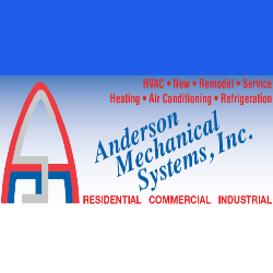 Anderson Mechanical Systems Inc