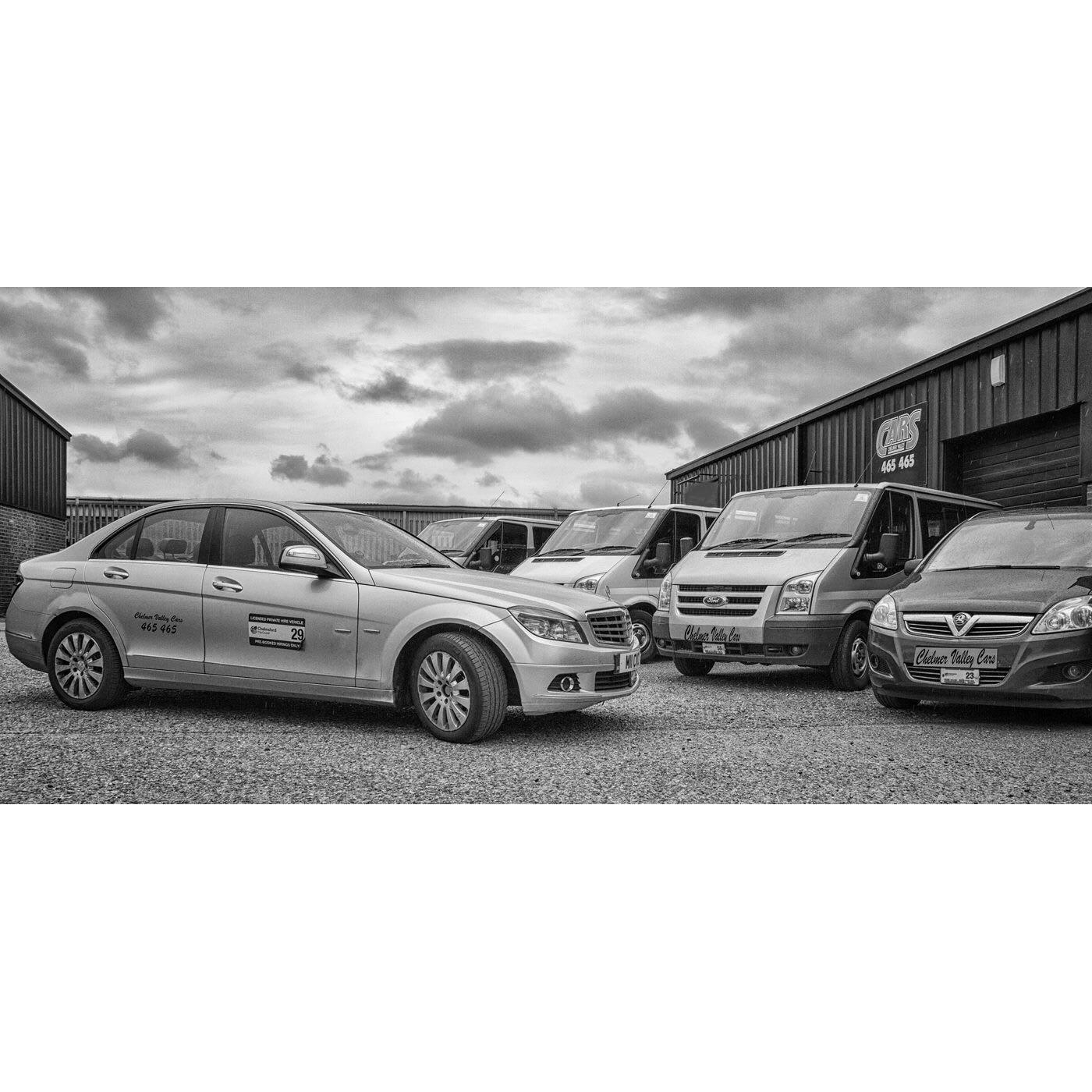 Chelmer Valley Cars Ltd