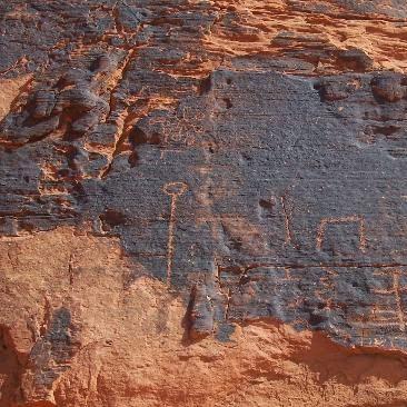 High Mesa Petrographics