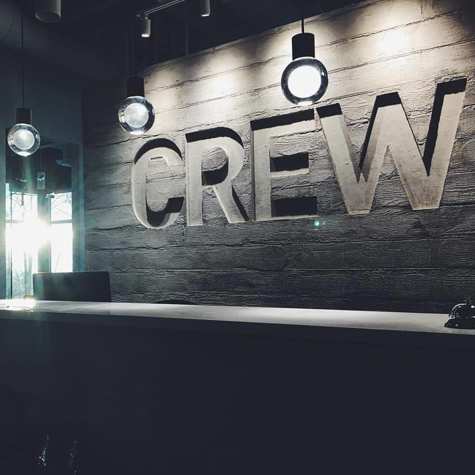 CREW Marketing Partners (Surrey)