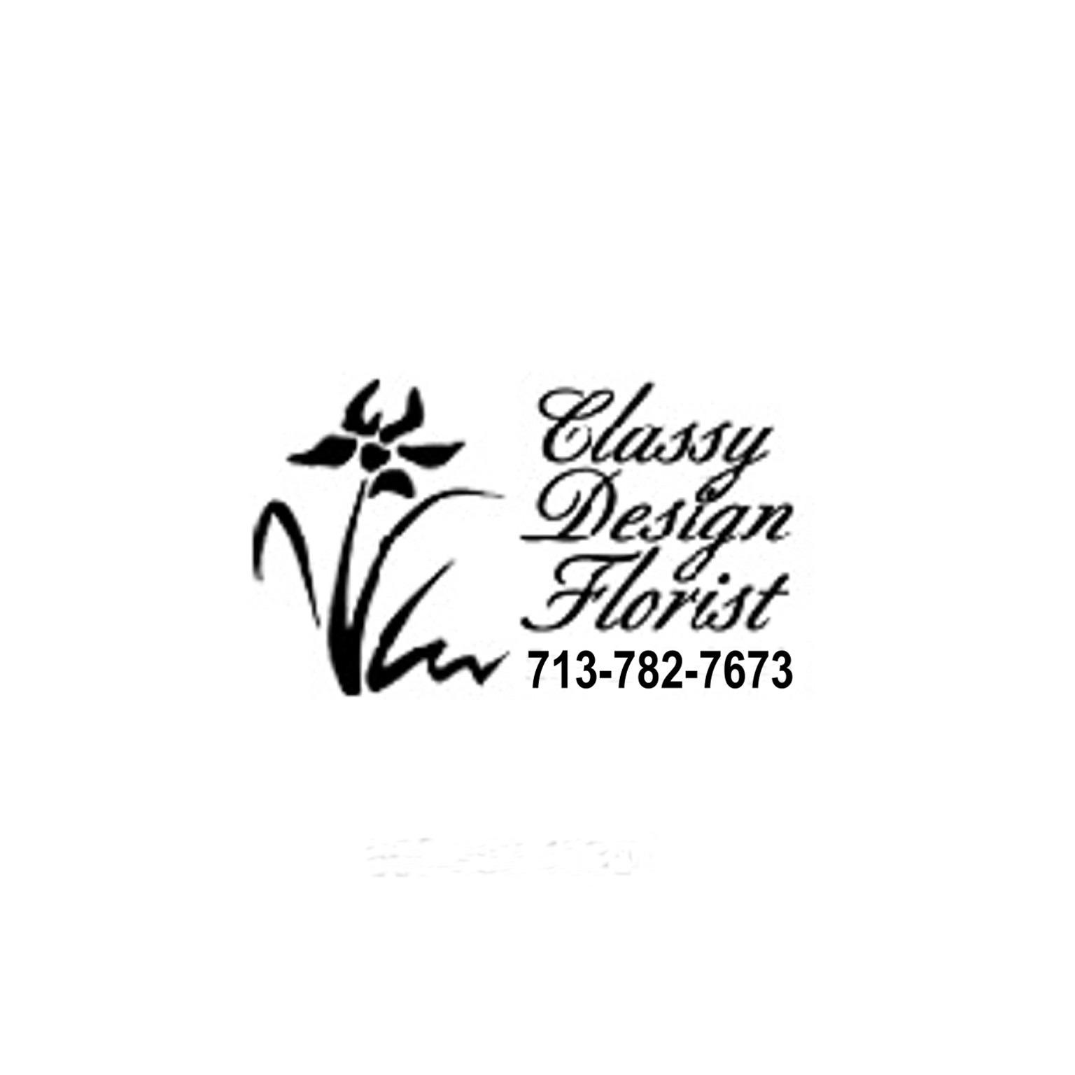 Classy Design Florist
