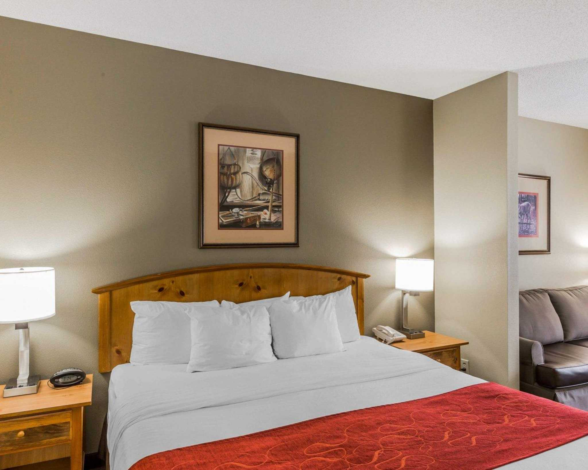 Comfort Suites Boone Nc Book Country Inn Suites By