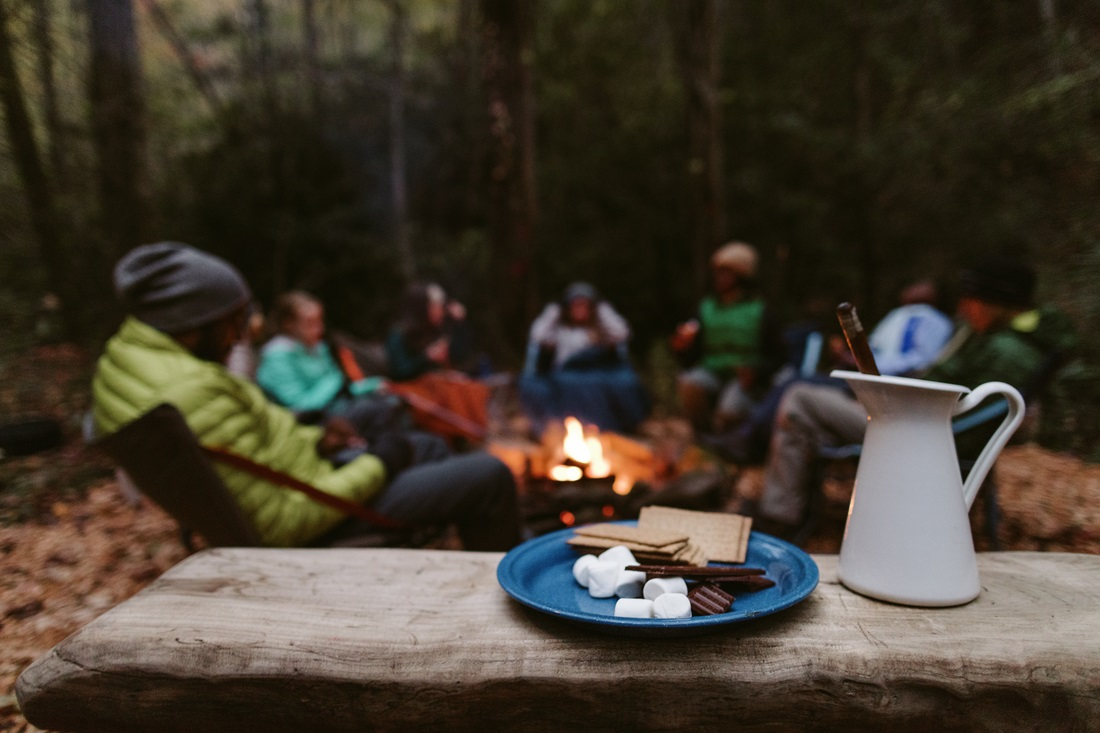 Sold Out - REI Campout at Cloudland Canyon State Park