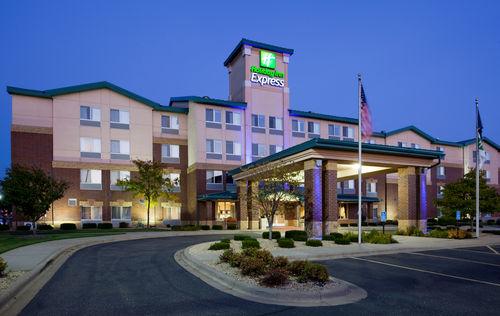 Motels Near St Paul Mn
