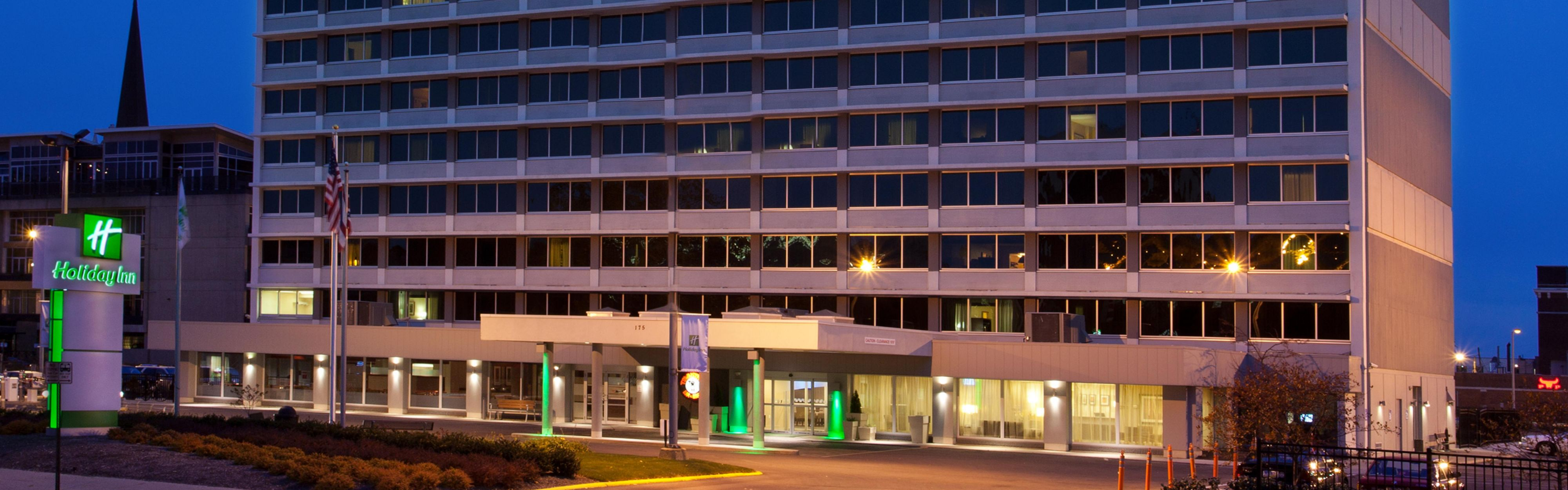 Motels In Downtown Columbus Ohio