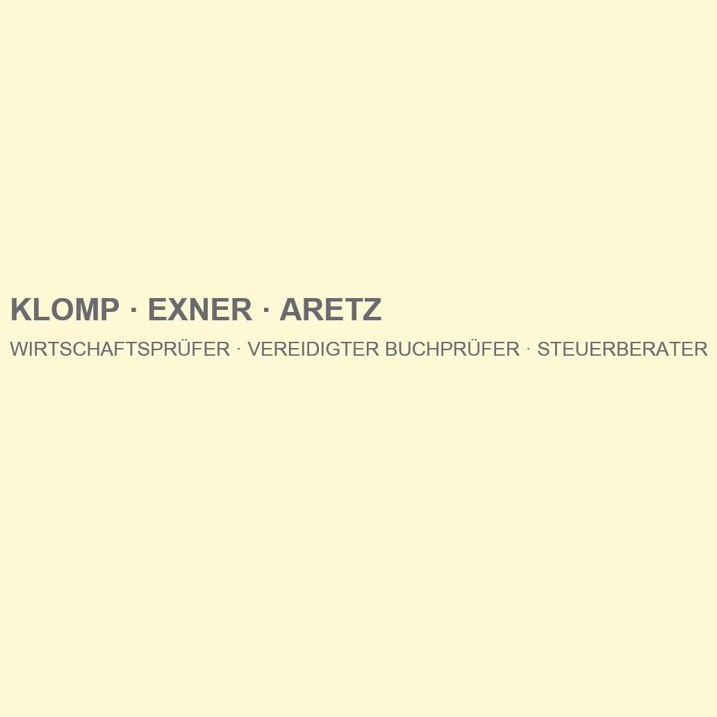 Bild zu KLOMP • EXNER • ARETZ in Mönchengladbach