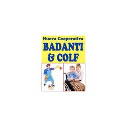 Badanti & Colf Emiliana