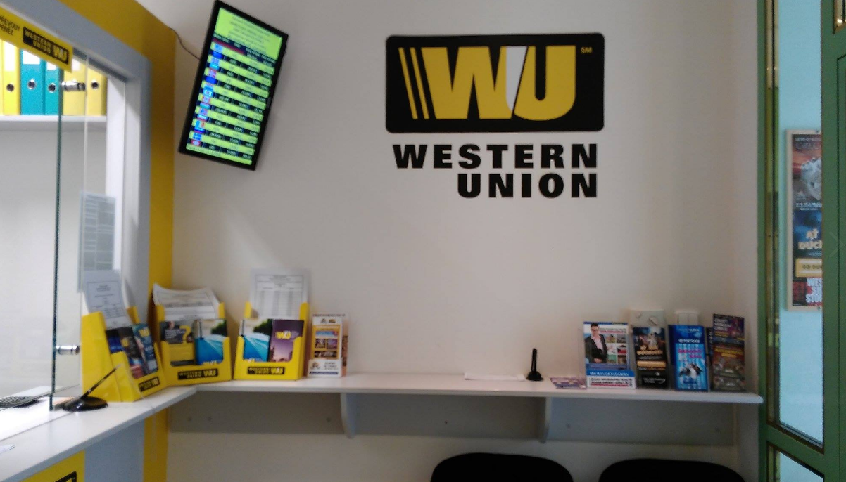 Western Union SPORTTURIST – SPECIAL