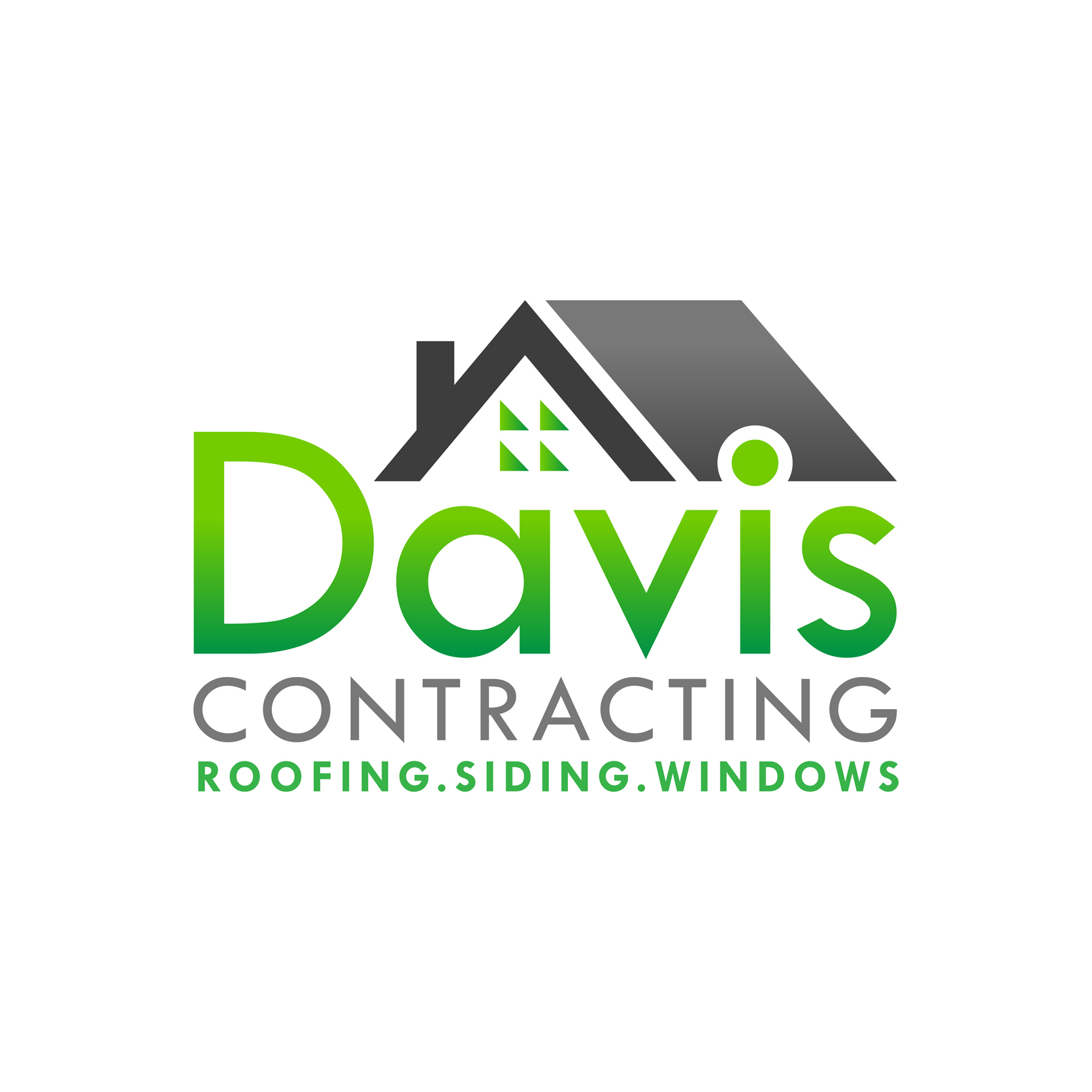 Davis Contracting Llc In Greenville Sc Roofing
