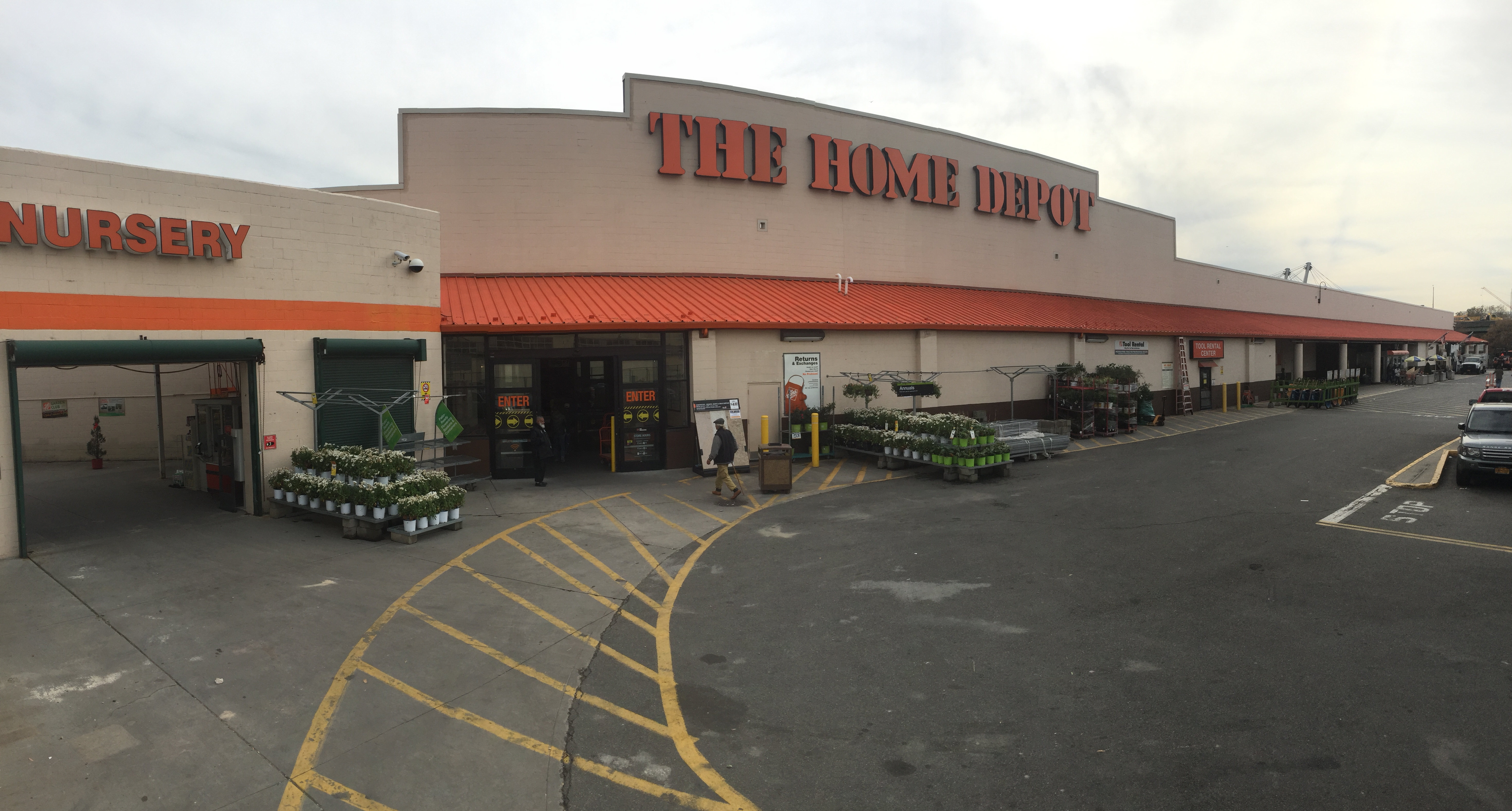 Home Depot Home : The home depot flushing new york ny localdatabase