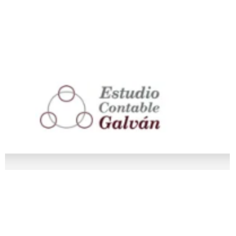 GALVAN JORGE C - ESTUDIO CONTABLE